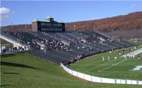 Lehigh's Murray H Goodman Stadium