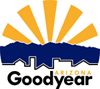 Official seal of Goodyear