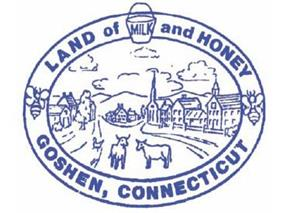Official seal of Goshen, Connecticut