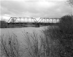 Goshen Land Company Bridge