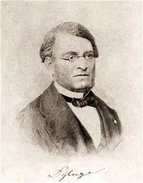 Gottlieb Gluge