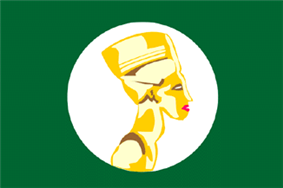 Flag of Minya Governorate