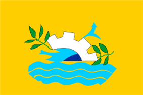 Flag of North Sinai Governorate