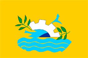 Flag of Al Arish