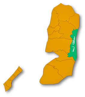 Jericho Governorate