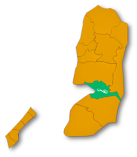 Jerusalem Governorate