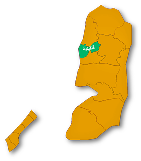 Qalailyah Governorate