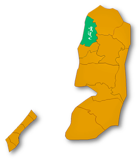 Tulkarm Governorate