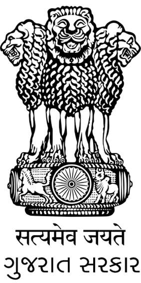 Official seal of Gujarat