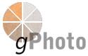 gPhoto Logo