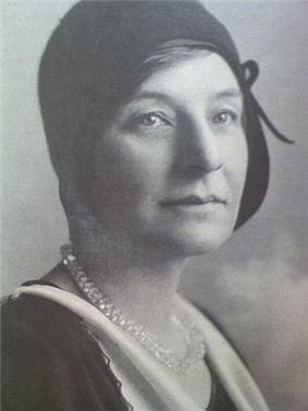 A photo of Coates provided to Falcon Publishing for the biography, Honey Wine & Hunger Root, written in 1985 by Lee Rostad