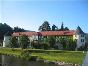 Vrbovec Mansion