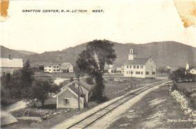 Grafton Center c. 1909