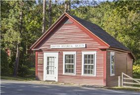 Grafton Post Office (Grafton, Vermont)