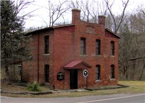 Old Grainger County Jail