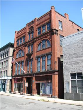 G.A.R. Hall and Museum