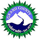Seal of Grand County, Colorado