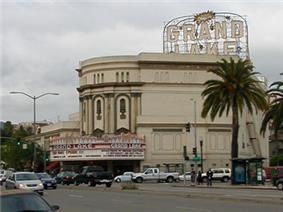 The Grand Lake Theater