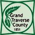 Logo of Grand Traverse County, Michigan
