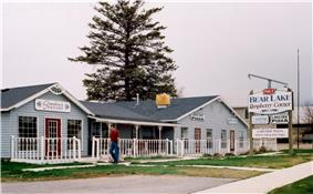 Grandma's Pantry, Garden City