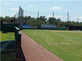 Husky Field (Baseball)