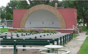 Grant City Park