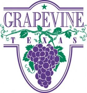 Flag of Grapevine, Texas