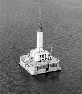 Grays Reef Light Station