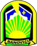Coat of arms of Banovići