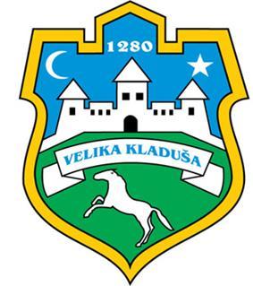 Coat of arms of Velika Kladuša