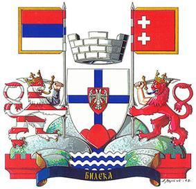 Official seal of Bileća