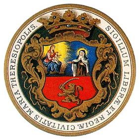 Coat of arms of Subotica