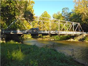 Etters Bridge
