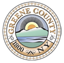 Seal of Greene County, New York