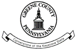 Seal of Greene County, Pennsylvania