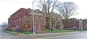 Greenfield Union School