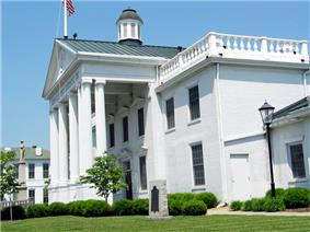 Greensville County Courthouse Complex