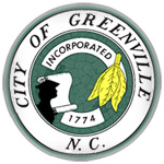 Official seal of City of Greenville
