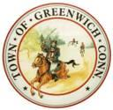 Official seal of Greenwich, Connecticut