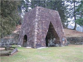 Greenwood Furnace
