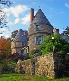 Gifford Pinchot House