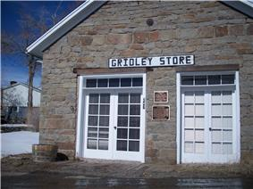 Gridley Store