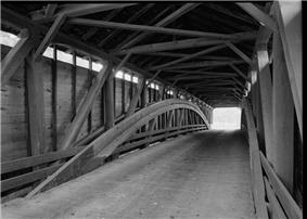 Greisemer's Mill Bridge