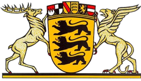 Coat of arms of Baden-Württemberg