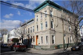 Grove-Linden-St. John's Historic District