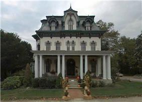 Grove Mansion