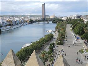 Guadalquivir River Seville Spain.jpg