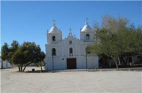 Our Lady of Guadalupe Catholic Church