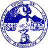 Official seal of Guadalupe, Arizona