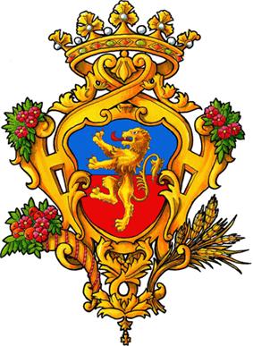 Coat of arms of Guastalla